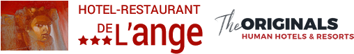 Hotel-Restaurant de l'Ange à Guebwiller - Alsace